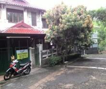 Dijual Rumah Strategis di Puri Cinere, Depok P0497