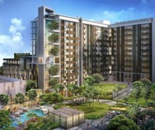 Grande Valore Cikarang – Investasi Apartemen Terbaik MD616