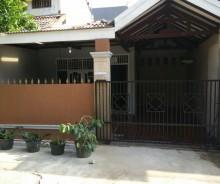 Dijual Rumah Strategis di Rawa Lumbu, Bekasi PR1037