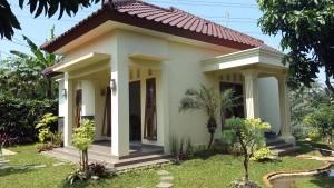 Disewakan Villa Strategis di Kota Bogor PR1050