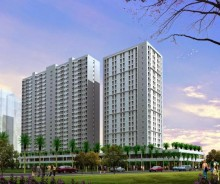 Disewakan Harian Apartemen Margonda Residence 2, Depok MD521