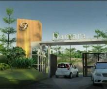 Damara Village Hunian Exclusive di Pomad, Bogor MP201