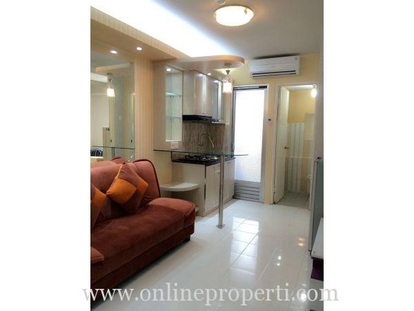APARTEMEN DIJUAL Dijual Apartemen Kalibata City Tower