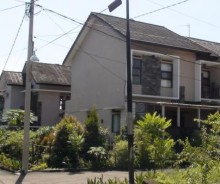 Dijual Rumah Untuk Dikontrakan di Cluster De Lima Residence PR1064