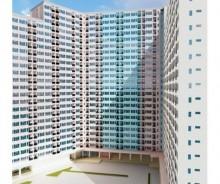 Apartemen Siap Huni Ready Stock Sentra Timur Residence Jakarta MD159