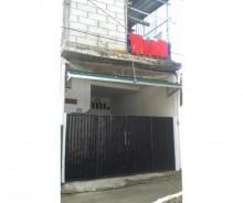 Dijual Rumah Tingkat di Citayam, Depok PR1112