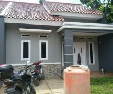 Dijual Rumah Baru Type Cluster di Limo Cinere, Depok PR1115