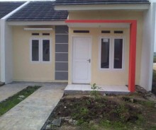 Rumah Subsidi di Pesona Kahuripan Cileungsi Kab. Bogor MD526