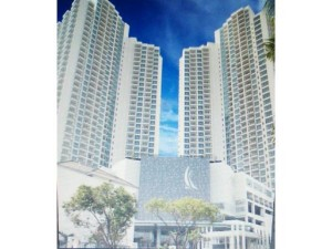 Disewa Apartemen Ancol Mansion 1 BR Full Furnished, Jakarta Utara AG1086