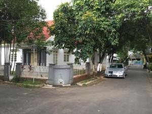 Disewakan Rumah di Kramat Jati Dekat Tol PR1111