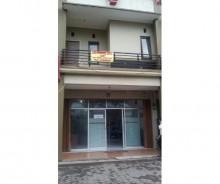 Dijual Ruko Strategis di Komp. Permata Mekar Mulia, Bandung PR1119