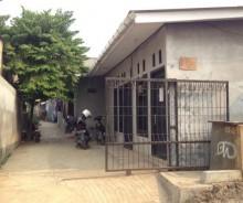 Dijual Rumah Kontrakan 18 Pintu di Bentar Gebang, Bekasi PR1149