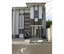 Dijual Rumah Baru di Premiere Residence Sawangan, Depok MP210