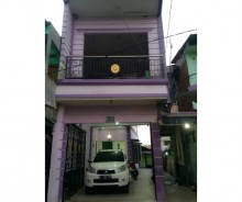 Dijual Rumah Strategis Full Furnish di Cililitan Besar, Jakarta Timur P0876