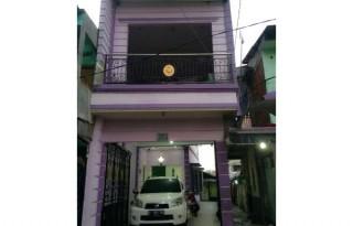 Dijual Rumah di Cililitan Besar, Jakarta Timur P0876