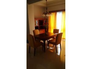 Disewakan Apartemen Juanda Condominium 3 BR Furnished, Jakarta Pusat PR1144