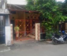 Dikontrakan Rumah Strategis di Komplek Good Yeard, Bogor PR1139