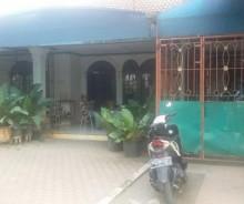 Dijual Rumah Strategis di Sp. Limun, Medan Kota PR1162