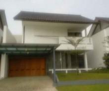 Dijual Rumah Lux Kota Baru Parahyangan, Bandung PR1152