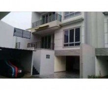Dijual Rumah di Salihara Pejaten, Jakarta Selatan PR1146