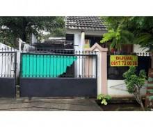 Dijual Rumah Bebas Banjir di Pamulang, Tangerang Selatan PR1148
