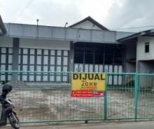 Dijual Toko Material Pinggir Jalan Mekar Mulya, Panyileukan, Bandung AG889