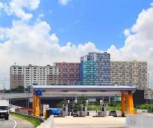 Apartemen Sentra Timur Residence di Jakarta Timur MP215