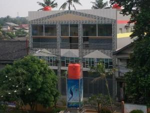 Dikontrakan Rumah Strategis di Ciracas, Jakarta Timur PR1166