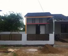 Dijual Rumah Baru Murah Hanya 1 Unit Kosambi, Karawang P0980