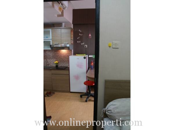 Apartemen Dijual  Dijual Apartemen Paragon Village 2 Br Full Furnished  Karawaci Pr1195
