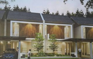 Metland Transyogi Rumah Idaman Investasi Masa Depan MD500