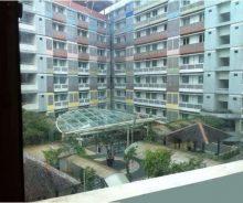Dijual Apartemen Margonda Residence 1 Tower C , Depok PR1211