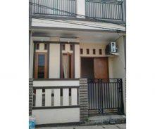 Dijual Rumah Baru Strategis Siap Huni Di Cipinang, Jakarta Timur PR1208