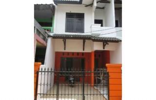 Disewa Rumah Baru Renovasi Di Pondok Kelapa, Jakarta PR1182