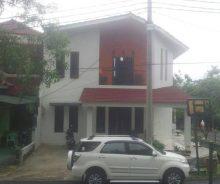 Dijual Rumah di Perumahan Bukit Sentul City, Bogor PR1230