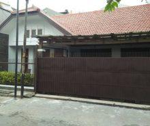 Dijual Rumah Strategis di Jalan Sabang, Bandung P1085