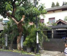 Dijual Rumah di Cluster Serua Indah Ciputat, Tangerang Selatan PR1233