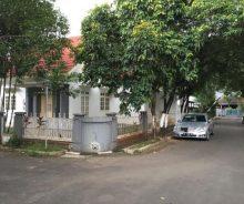 Dijual Rumah di Kramat Jati Dekat Tol, Jakarta Timur PR1231