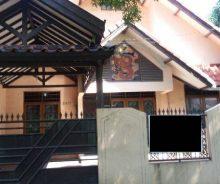 Dijual Rumah Hook di Jatibening Estate, Bekasi Selatan AG892