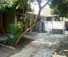 Dijual Rumah Dengan Tanah Type Kantung Pinggir Jalan PR1234