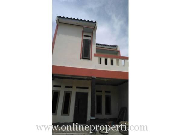 Dijual Rumah Strategis di Cilangkap, Jakarta Timur PR1280