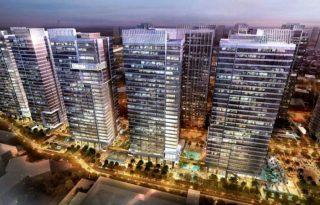 Fatmawati City Center Apartemen Strategis di Jakarta Selatan MD537