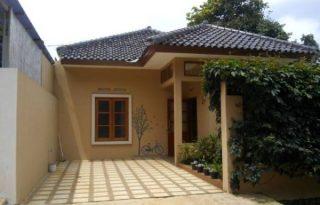 Jual Rumah Dearah Padasuka Cimenyan, Bandung Utara P1195