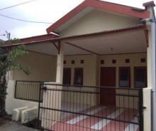 Dijual Rumah Minimalis di Parung Raya, Bogor PR1277