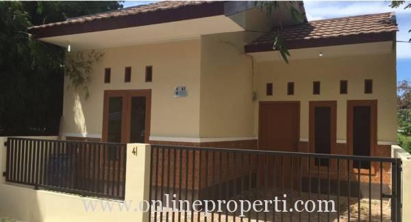 Dijual Rumah Minimalis di Mampang, Pancoran Mas, Depok PR1276