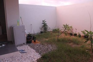 Disewakan Rumah Baru di Citraland Ambon PR1270