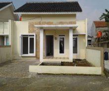 Dijual Rumah Murah Cibinong, Bogor P0877