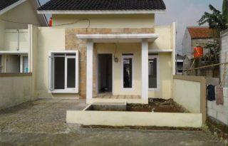 (Terjual ) Rumah Murah Cibinong, Bogor P0877