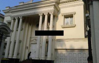 Rumah Mewah Dan Cozy Di Metro Raya Pondok Indah Harga Miring PH073