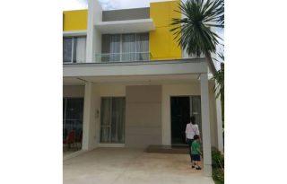 Dijual Rumah di PIK 2 Cluster Cleveland, Jakarta Utara AG905